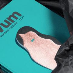 novum – world of graphic design