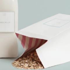 Fjord + Udde eine nachhaltige Corporate Identity